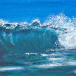 Art Weekly 174 – The Next Wave, Curl Curl