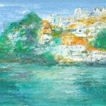Art Weekly 177 – Light on Skiathos