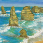 Art Weekly 178 – Along the Great Ocean Road