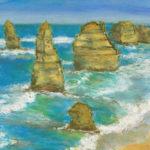 Art Weekly 178 – Along the Great Ocean Road