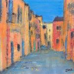 Art Weekly 179 – Sicilian Siesta