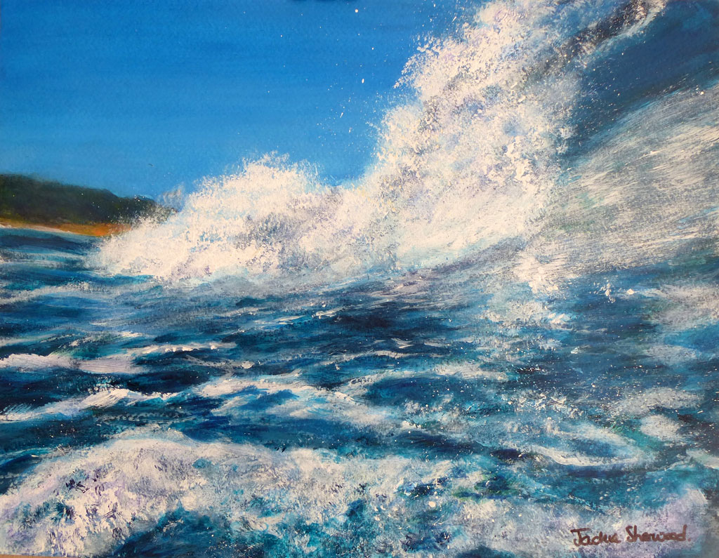 South Coast Shorebreak