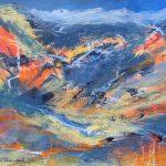 New Zealand Gallery - Farewell South Island