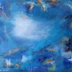 Abstracts Gallery - Somewhere You Would Rather Be
