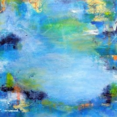 Abstracts Gallery - Take A Stroll Around the Bay